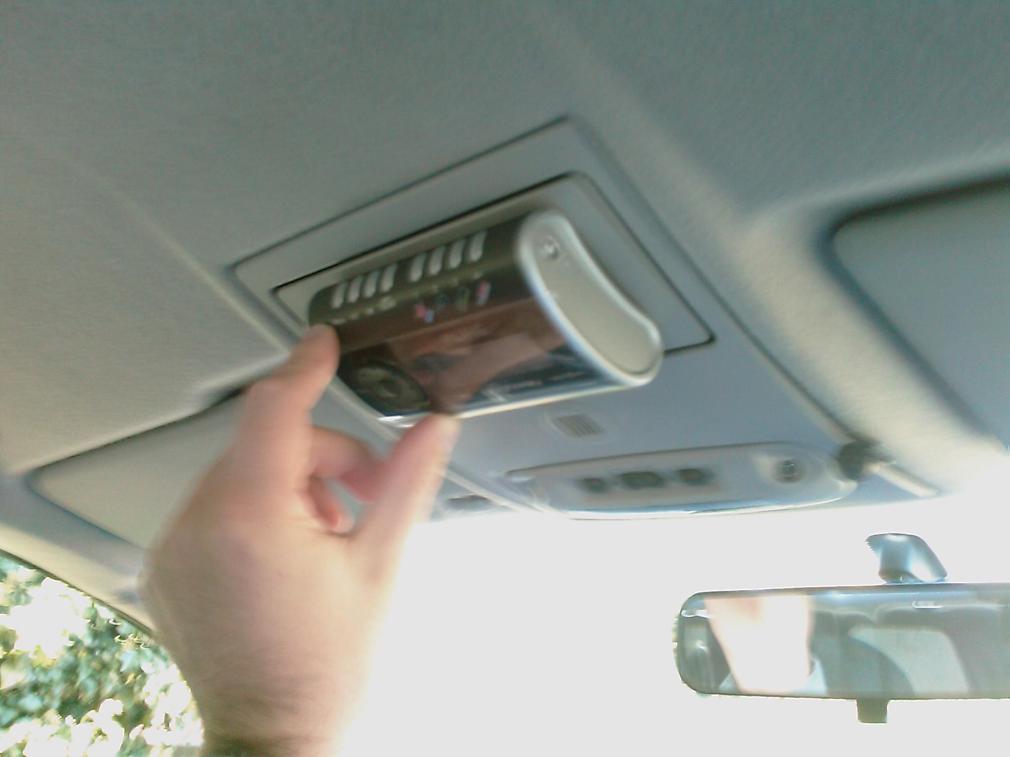 Sunglass Holder For Car Louisiana Bucket Brigade